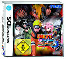 Naruto Shipuden Ninja Council 3 European Edition  packshot