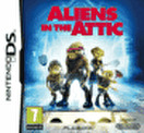 Aliens in the Attic packshot