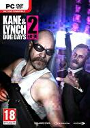 Kane & Lynch 2: Dog Days packshot