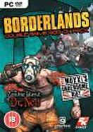 Borderlands: The Zombie Island of Doctor Ned packshot