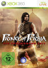 Packshot for Prince of Persia: The Forgotten Sands on Xbox 360