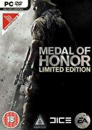 Medal of Honor packshot