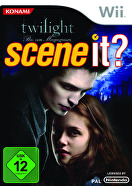Scene It? Twilight packshot