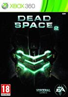 Packshot for Dead Space 2 on Xbox 360