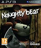 Packshot for Naughty Bear on PlayStation 3