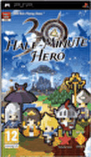 Half-Minute Hero packshot