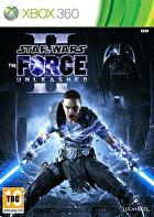 Packshot for Star Wars: The Force Unleashed II on Xbox 360