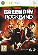 Green Day: Rock Band packshot