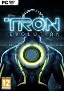 Tron Evolution packshot