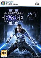 Packshot for Star Wars: The Force Unleashed II on PC