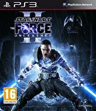 Packshot for Star Wars: The Force Unleashed II on PlayStation 3