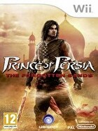 Packshot for Prince of Persia: Die vergessene Zeit on Wii