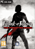 Packshot for Prince of Persia: The Forgotten Sands on PC