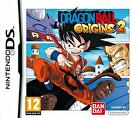 Dragon Ball Origins 2 packshot