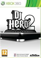 DJ Hero 2 packshot