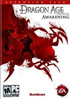 Packshot for Dragon Age: Awakening on PC