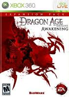 Packshot for Dragon Age: Origins - Awakening on Xbox 360