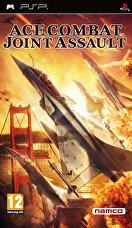 Ace Combat Joint Assault packshot