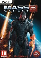 Packshot for Mass Effect 3 on PC