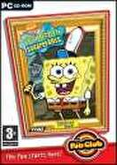 SpongeBob SquarePants: Employee Of The Month packshot