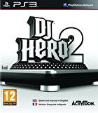 Packshot for DJ Hero 2 on PlayStation 3