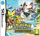 Pokemon Ranger: Guardian Signs packshot