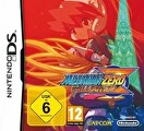 Mega Man Zero Collection packshot