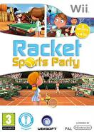 Racket Sports Party packshot