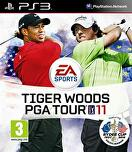 Tiger Woods PGA Tour 11 packshot