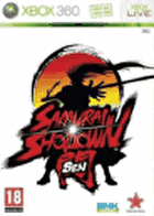 Packshot for Samurai Showdown Sen on Xbox 360