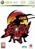 Packshot for Samurai Shodown Sen on Xbox 360