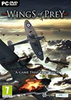 Packshot for Wings of Prey on PC