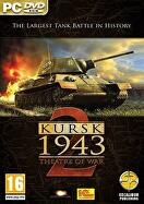 Theatre of War 2: Kursk 1943 packshot