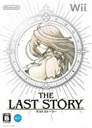 The Last Story packshot