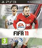 Packshot for FIFA 11 on PlayStation 3