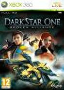 Darkstar One: Broken Alliance packshot