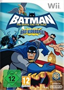 Batman: The Brave and the Bold packshot