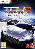Packshot for Test Drive Unlimited 2 on PC