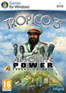 Tropico 3: Absolute Power packshot