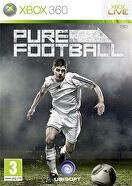 Pure Football packshot