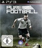 Packshot for Pure Football on PlayStation 3