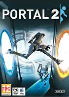 Packshot for Portal 2 on PC