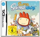 Packshot for Super Scribblenauts on DS