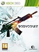 Bodycount packshot