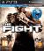 Packshot for The Fight: Lights Out on PlayStation 3