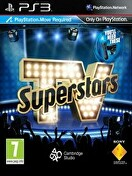 TV SuperStars packshot