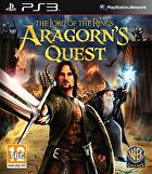 Packshot for The Lord of the Rings: Aragorn's Quest on PlayStation 3