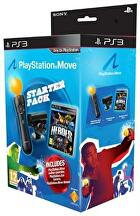 Packshot for PlayStation Move on PlayStation 3