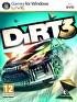 Packshot for DiRT 3 on PC