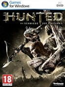 Hunted: The Demon's Forge packshot